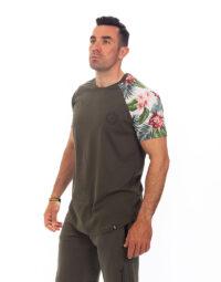 t-shirt-olive-floral-plai-213542-02